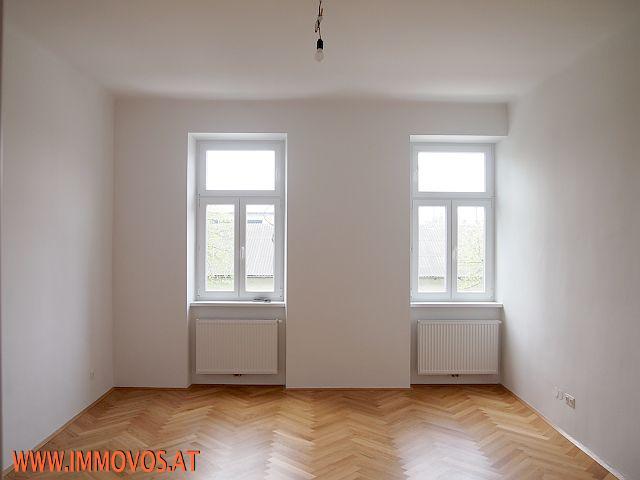 *** PERFEKT GESCHNITTENE 3-Zimmer-Altbauwohnung nächst U2: ERSTBEZUGGLEICH!!! *** /  / 1220Wien 22.,Donaustadt / Bild 0