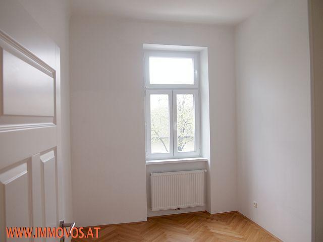 *** PERFEKT GESCHNITTENE 3-Zimmer-Altbauwohnung nächst U2: ERSTBEZUGGLEICH!!! *** /  / 1220Wien 22.,Donaustadt / Bild 4