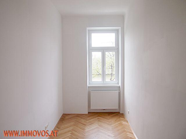 *** PERFEKT GESCHNITTENE 3-Zimmer-Altbauwohnung nächst U2: ERSTBEZUGGLEICH!!! *** /  / 1220Wien 22.,Donaustadt / Bild 6