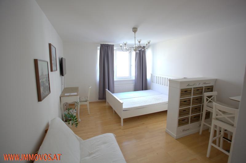 SINGLEHIT- LEBENSGENUSS IN MARIAHILF – 30,72 m²,1060 Wien ***  /  / 1060Wien 6.,Mariahilf / Bild 0