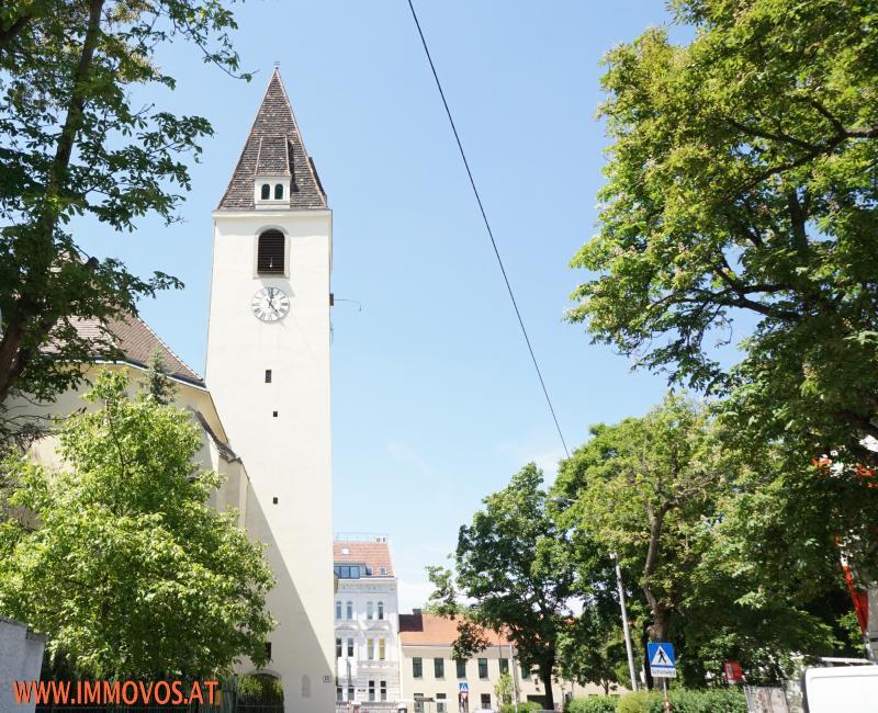 Penzinger Kirche