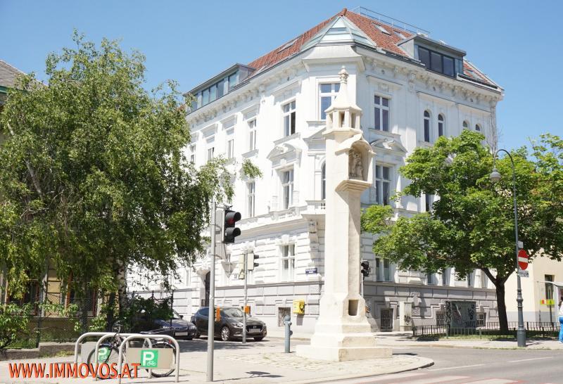 Eindrücke vom Altpenzinger Stadtkern