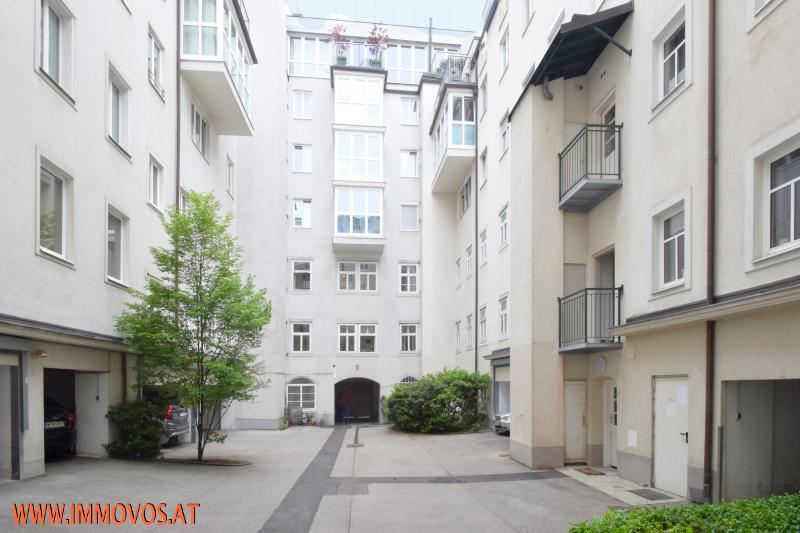 ***ALTBAU im HERZEN der JOSEFSTADT*** /  / 1080Wien 8.,Josefstadt / Bild 2