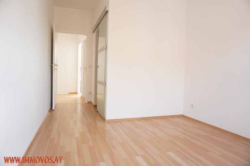 2. Zimmer mit Schrankraum