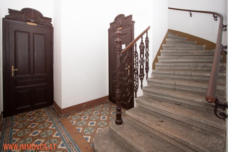 8 Stiegenhaus