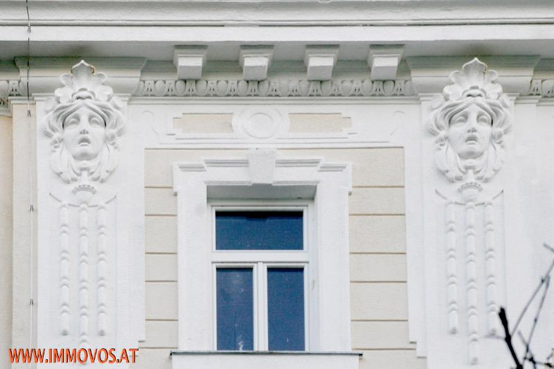 9 Fassade Detail