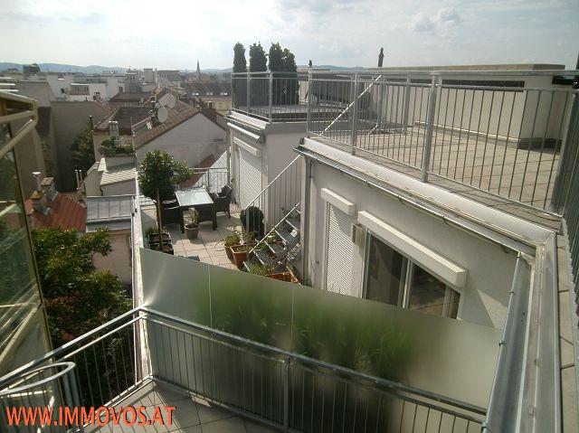 2_Terrasse Flachdach