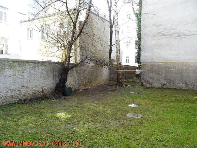 LIEBEVOLL SANIERTE ALTBAUWOHNUNG IN RUHIGER LAGE /  / 1150Wien 15.,Rh-Fh / Bild 6