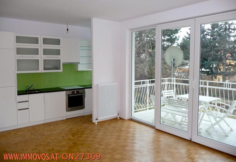 *Paradise � auf 46 m2, 160 m2 Garten, 1190 Wien