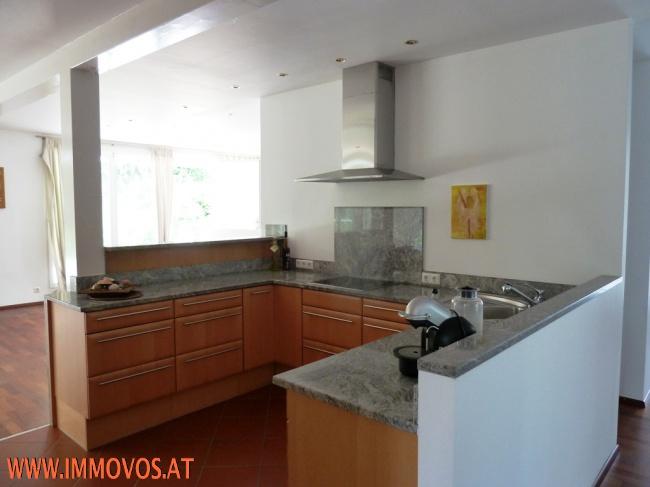 Küche im DG Details