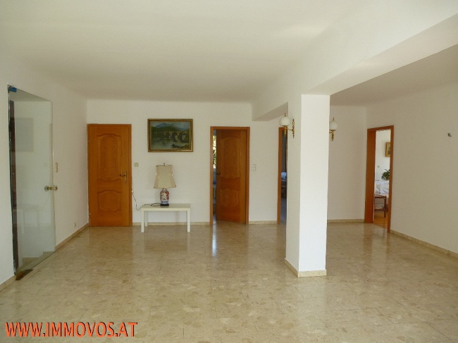 Badezimmer Etage II