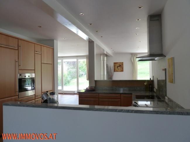 Dachstudio Küche