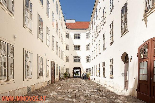 FURNISHED SHORT TERM RENT, CLASSIC PREWAR, CLOSE TO CENTER /  / 1020Wien 2.,Leopoldstadt / Bild 0
