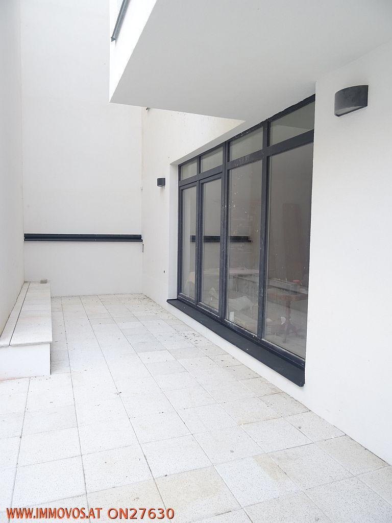 Terrassenbereich