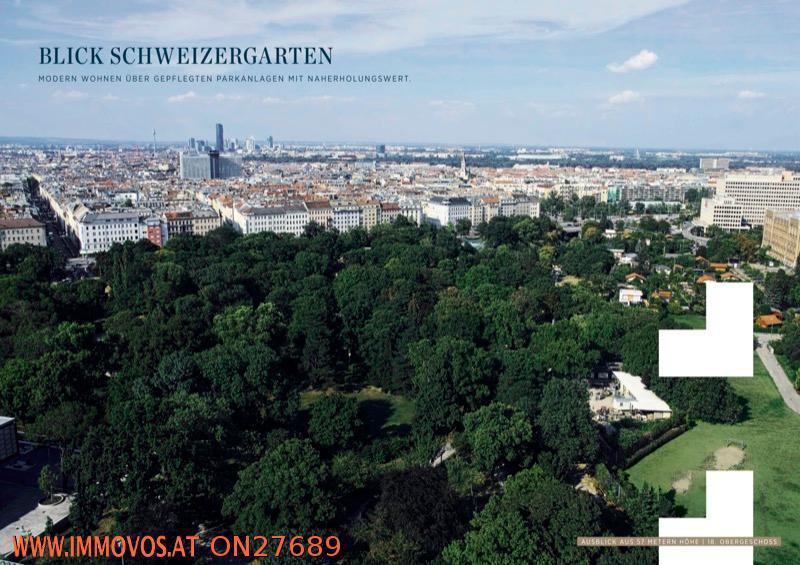 8 Blick Belvedere