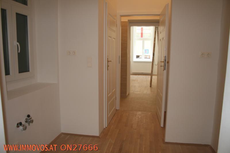 Nähe Migazziplatz: sofort einziehen- ERSTBEZUG, 2 getrennte Zimmer,  geschmackvoll renoviert /  / 1120Wien 12.,Meidling / Bild 8