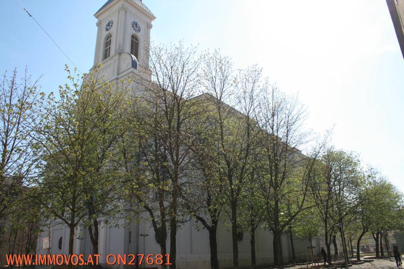Nähe Migazziplatz: sofort einziehen- ERSTBEZUG, 2 getrennte Zimmer,  geschmackvoll renoviert /  / 1120Wien 12.,Meidling / Bild 9