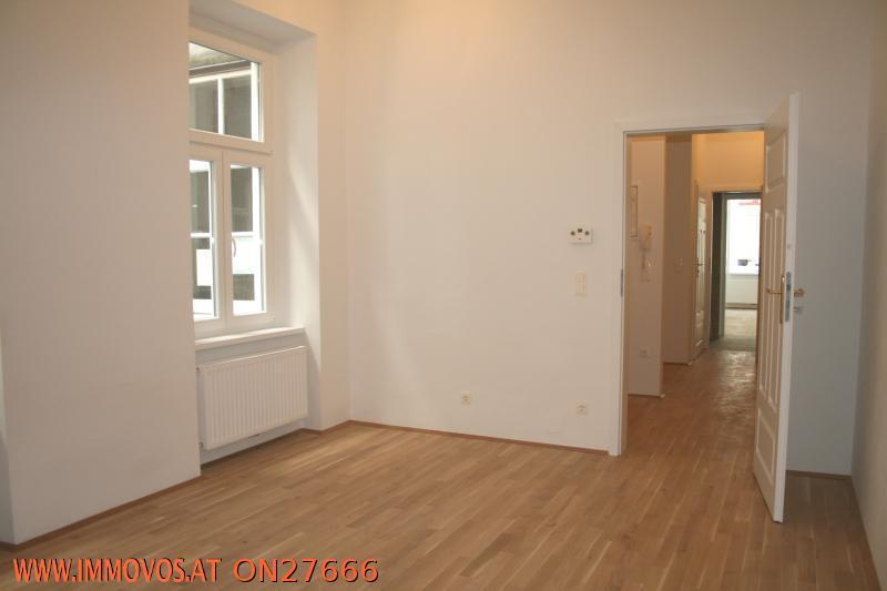 Nähe Migazziplatz: sofort einziehen- ERSTBEZUG, 2 getrennte Zimmer,  geschmackvoll renoviert /  / 1120Wien 12.,Meidling / Bild 0