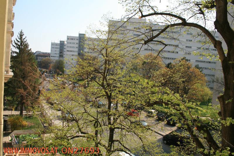 VORGARTENMARKT-ENNSGASSE 85 M² KERNSANIERTE 3 ZIMMER-ALTBAUWOHNUNG /  / 1020Wien 2.,Leopoldstadt / Bild 0