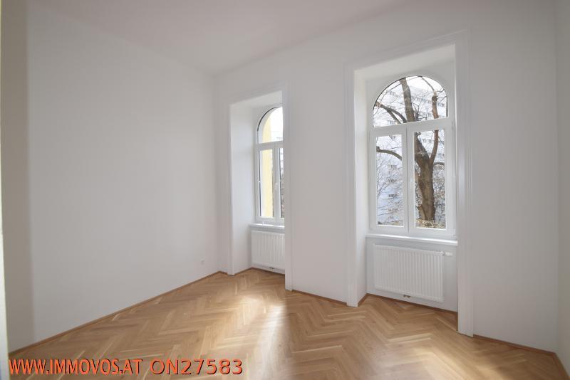 VORGARTENMARKT-ENNSGASSE 85 M² KERNSANIERTE 3 ZIMMER-ALTBAUWOHNUNG /  / 1020Wien 2.,Leopoldstadt / Bild 2