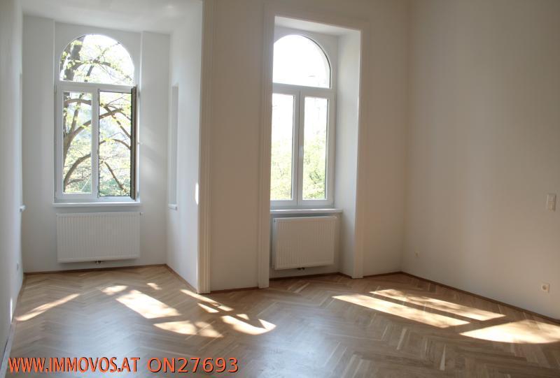 VORGARTENMARKT-ENNSGASSE 85 M² KERNSANIERTE 3 ZIMMER-ALTBAUWOHNUNG /  / 1020Wien 2.,Leopoldstadt / Bild 4