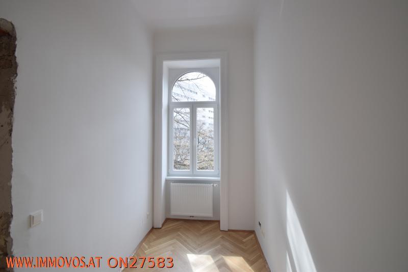 VORGARTENMARKT-ENNSGASSE 85 M² KERNSANIERTE 3 ZIMMER-ALTBAUWOHNUNG /  / 1020Wien 2.,Leopoldstadt / Bild 5