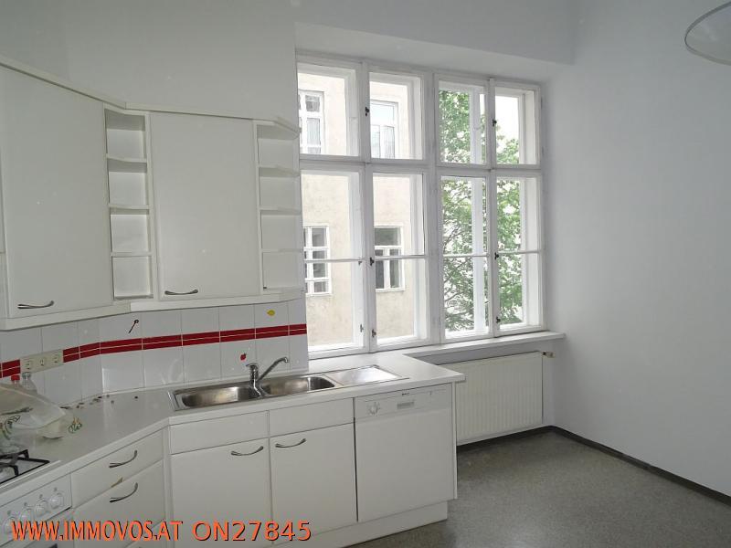 SCHÖNE 3-ZIMMER WOHNUNG IN EINEM STILALTBAU /  / 1090Wien 9.,Alsergrund / Bild 3