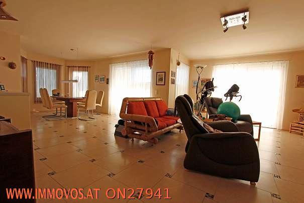 Wohnfühloase ! Bungalow mit Garten und Doppelgarage in Velm bei Himberg! /  / 2325Velm / Bild 4