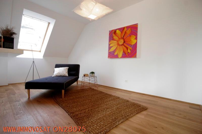 4 Zimmer Symbolfoto