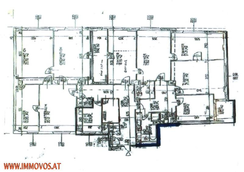 +NEU-131-M2-WG-TAUGLICHE-3-ZIMMERWOHNUNG AM ANTONSPLATZ, 1100 WIEN /  / 1100Wien 10.,Favoriten / Bild 9