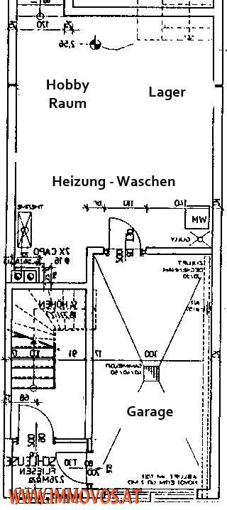 Reihenhaus in Mödlinger Bestlage zu mieten! /  / 2340Mödling / Bild 4