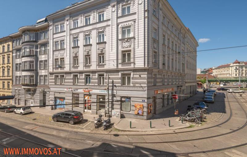 ***ALTBAUWOHNUNG*** /  / 1080Wien 8.,Josefstadt / Bild 9