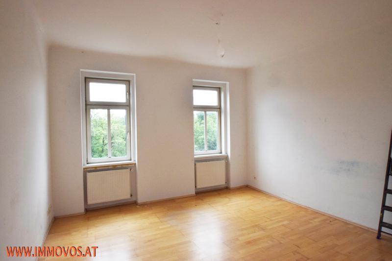 ***PERFEKT ANGELEGTE FRISCH AUSGEMALTE Altbauwohnung ***   /  / 1220Wien 22.,Donaustadt / Bild 1