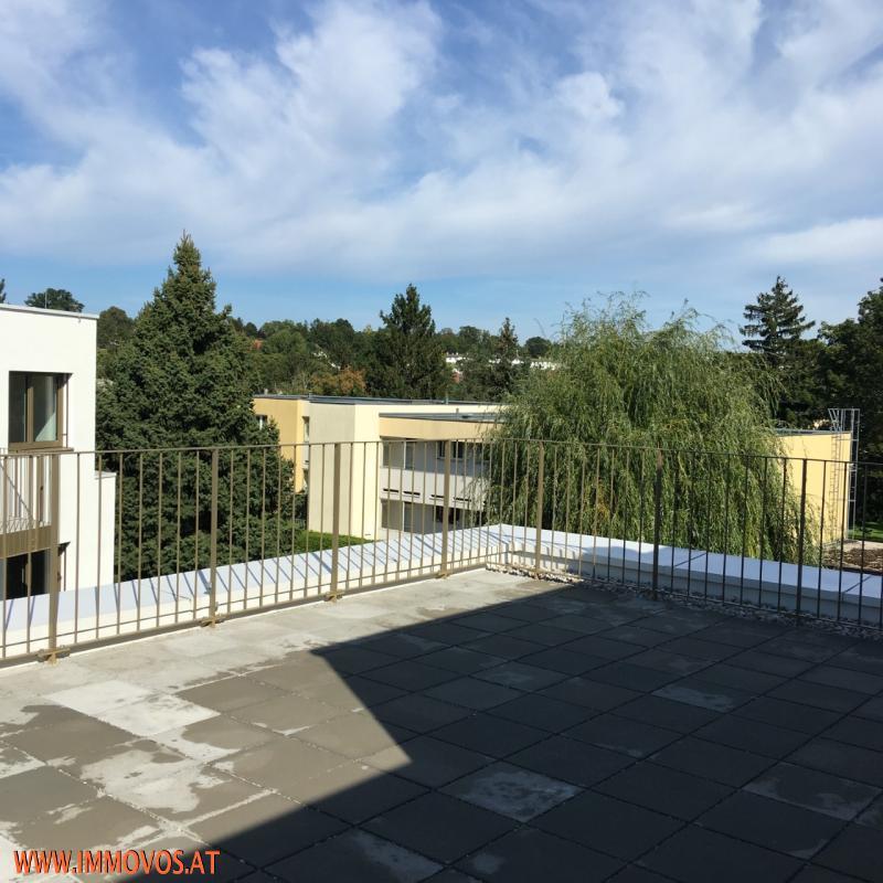 Das Leben genießen in Rodaun:  ERSTBEZUG -  3 Zimmer Wohnung mit Riesen-Terrasse! /  / 1230Wien 23.,Liesing / Bild 0