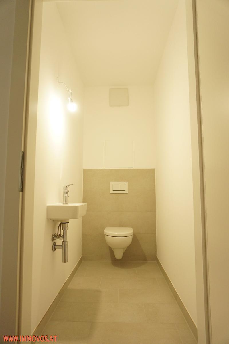 Das Leben genießen in Rodaun:  ERSTBEZUG -  3 Zimmer Wohnung mit Riesen-Terrasse! /  / 1230Wien 23.,Liesing / Bild 2