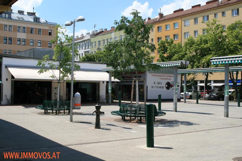 ***ERSTBEZUG: neu saniert beim Vorgartenmarkt*** /  / 1020Wien 2.,Leopoldstadt / Bild 0