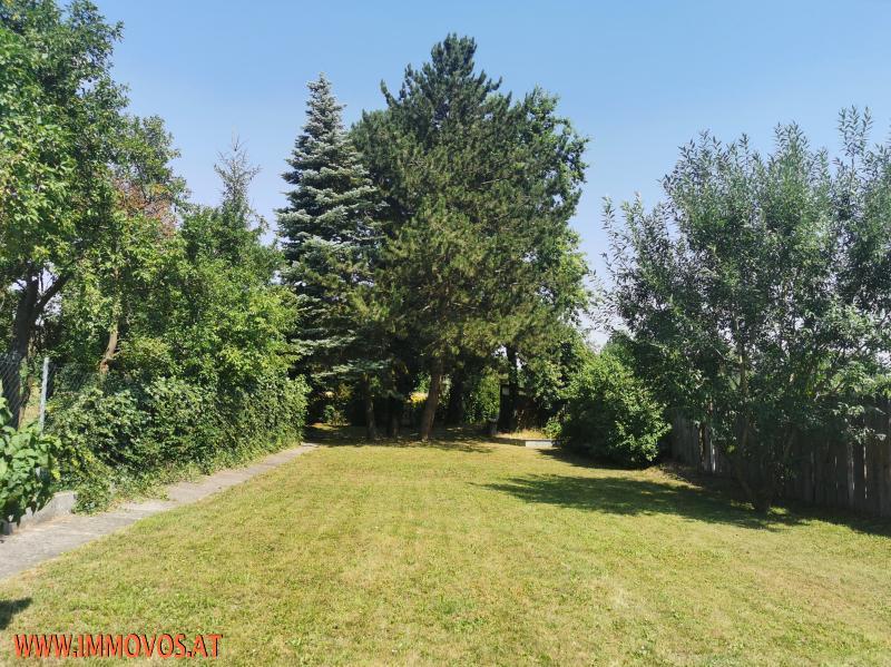 LANDHAUS mit großem Garten in Lanzendorf bei Mistelbach /  / 2130Lanzendorf / Bild 2