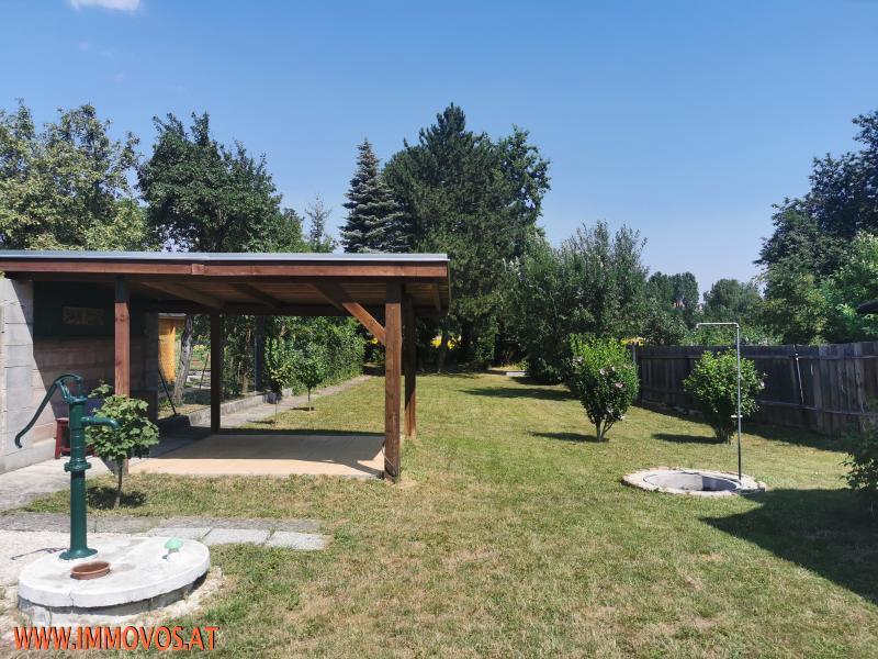 LANDHAUS mit großem Garten in Lanzendorf bei Mistelbach /  / 2130Lanzendorf / Bild 3