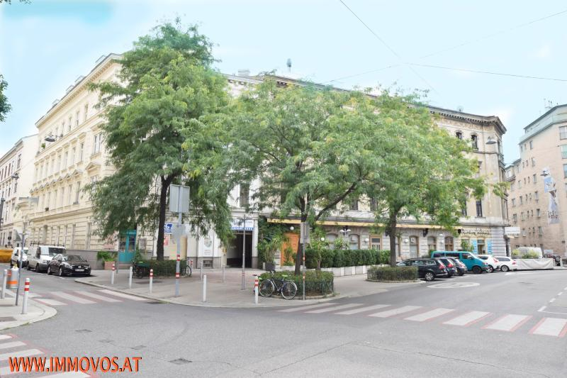++BRANDNEU++FANTASTISCH+IHR NEUES ZU-HAUSE-38M2-KARMELITERVIERTEL-AUGARTEN-ERSTBEZUG-2-ZIMMERWOHNUNG, 1020 WIEN /  / 1020Wien 2.,Leopoldstadt / Bild 0