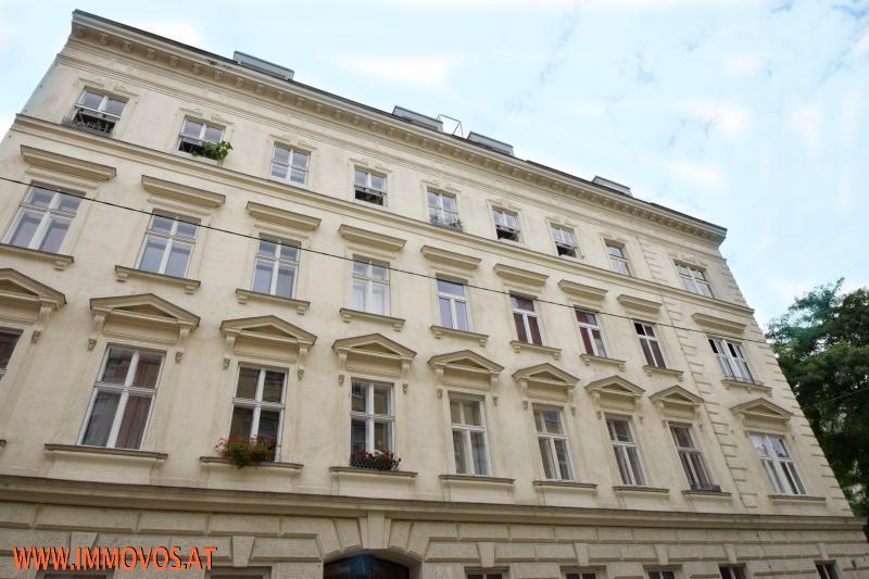 ++BRANDNEU++FANTASTISCH+IHR NEUES ZU-HAUSE-38M2-KARMELITERVIERTEL-AUGARTEN-ERSTBEZUG-2-ZIMMERWOHNUNG, 1020 WIEN /  / 1020Wien 2.,Leopoldstadt / Bild 4