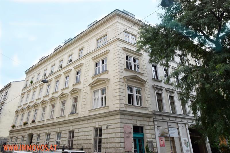 ++BRANDNEU++FANTASTISCH+IHR NEUES ZU-HAUSE-38M2-KARMELITERVIERTEL-AUGARTEN-ERSTBEZUG-2-ZIMMERWOHNUNG, 1020 WIEN /  / 1020Wien 2.,Leopoldstadt / Bild 5