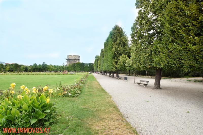 ++BRANDNEU++FANTASTISCH+IHR NEUES ZU-HAUSE-38M2-KARMELITERVIERTEL-AUGARTEN-ERSTBEZUG-2-ZIMMERWOHNUNG, 1020 WIEN /  / 1020Wien 2.,Leopoldstadt / Bild 8