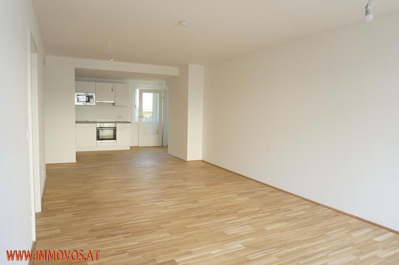 Entspannt wohnen im grünen Rodaun: NAGELNEUE Komfort-Wohnungen zu vermieten + Freifläche + Erstbezug + barrierefrei /  / 1230Wien 23.,Liesing / Bild 2