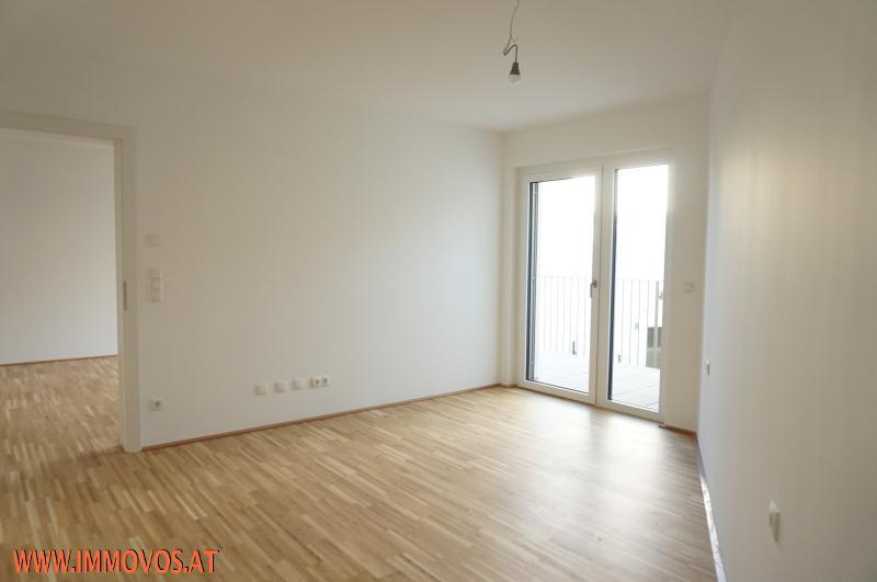 Entspannt wohnen im grünen Rodaun: NAGELNEUE Komfort-Wohnungen zu vermieten + Freifläche + Erstbezug + barrierefrei /  / 1230Wien 23.,Liesing / Bild 5