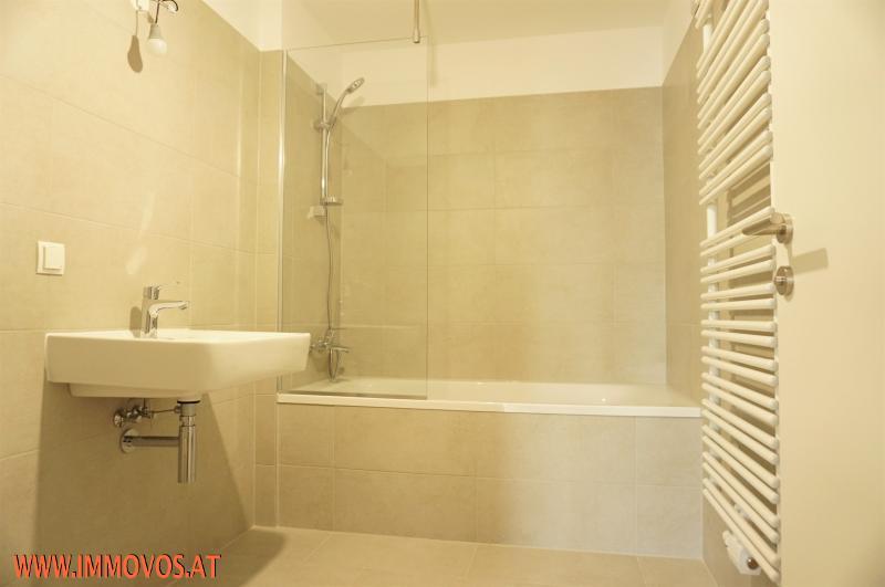 33 m2 Traumterrasse + Erstbezug im grünen Rodaun: 3 Zimmer Wohnung mit sonniger Freifläche zu vermieten + Garagenplatz /  / 1230Wien 23.,Liesing / Bild 9