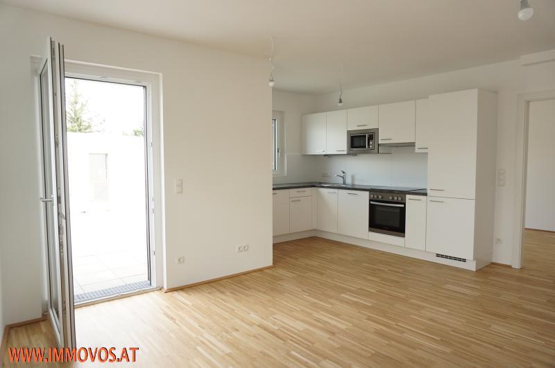 33 m2 Traumterrasse + Erstbezug im grünen Rodaun: 3 Zimmer Wohnung mit sonniger Freifläche zu vermieten + Garagenplatz /  / 1230Wien 23.,Liesing / Bild 2