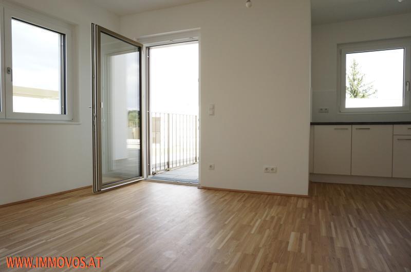 33 m2 Traumterrasse + Erstbezug im grünen Rodaun: 3 Zimmer Wohnung mit sonniger Freifläche zu vermieten + Garagenplatz /  / 1230Wien 23.,Liesing / Bild 4