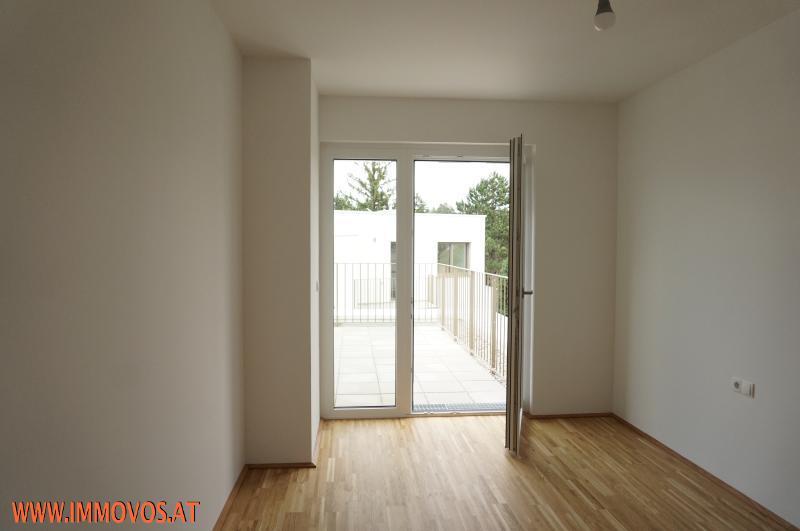 33 m2 Traumterrasse + Erstbezug im grünen Rodaun: 3 Zimmer Wohnung mit sonniger Freifläche zu vermieten + Garagenplatz /  / 1230Wien 23.,Liesing / Bild 5