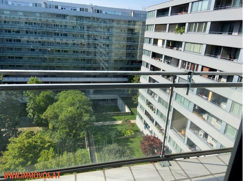 +WOW+, 40,23M2 MIT LOGGIA AN DER LEBENSADER NEUE DONAU/KAISERMÜHLEN,1220 Wien